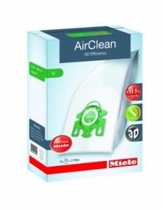 Air Clean typeU